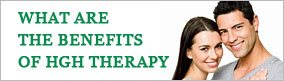 What are the Benefits of Growth Hormone Therapy