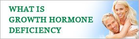 What is Growth Hormone Deficiency